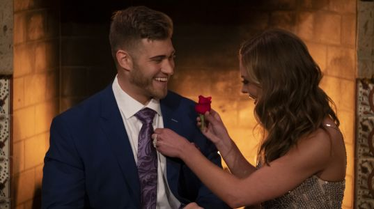 'Bachelorette' Contestant Luke P. Got a Twitter *Just* in Time for His Explosive Fight With Hannah Brown