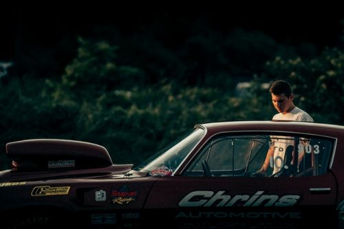 Two Directors Produce Harmonious Films Spotlighting the Tight-Knit Communities of American Drag Racing
