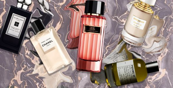Top Notes: The best destination-inspired fragrances for AW18