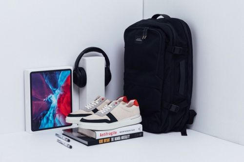 Cole Haan and Hasan Minhaj Celebrate the Art of Giving with a Giveaway