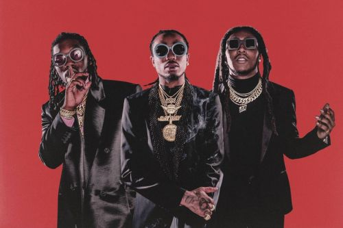 Migos' 'Culture II' Hits One Billion Streams Within 20 Days