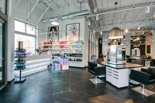 Sam Villa Guest Blog: Maintaining Salon Retail in the Age of Amazon