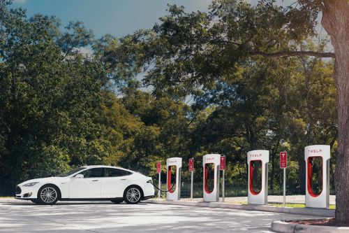 Tesla Model 3 Owners Won't Have Access to Free Supercharging