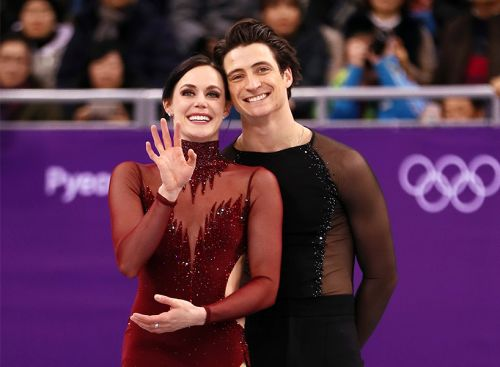 Could Ellen Finally Give Us the Tessa and Scott Confirmation We've Been Waiting For?