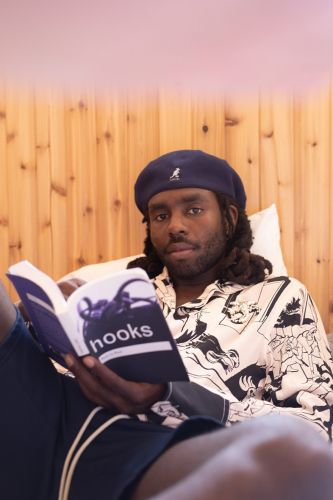 Dev Hynes raises $500,000 for charity with a 48 hour t-shirt sale