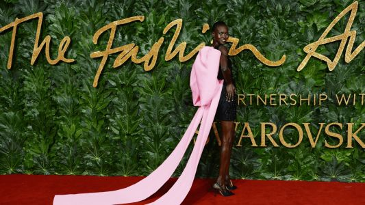 See the Best Red Carpet Looks from the 2018 Fashion Awards