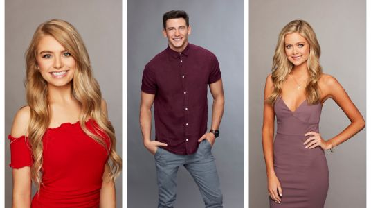 The New 'Bachelor in Paradise' Cast Has Been Leaked and We're Excited AF