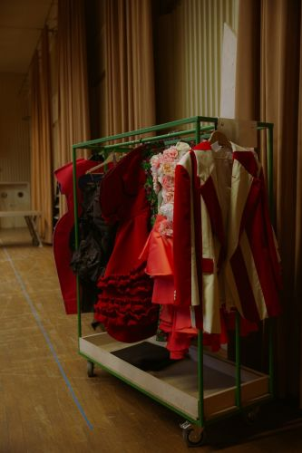 In Pictures: Rei Kawakubo's Sublime Costumes for Orlando, the Opera