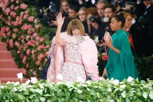 The Met Gala's Coming Back - Times Two