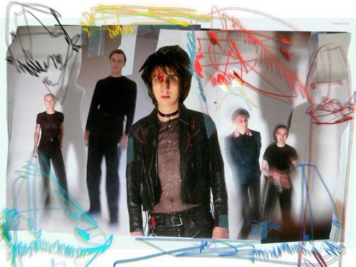 """""""It's the Most Polarising Music We've Made"""": The Horrors on Their New EP"""