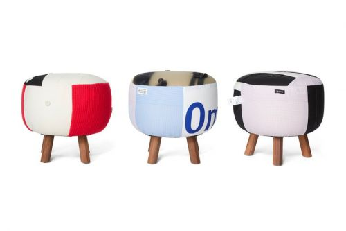 LN-CC & DRx Romanelli Come Together Once Again to Release RXCycle Ottomans