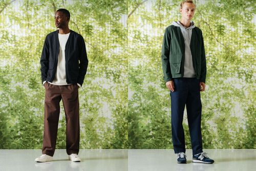 Norse Projects Puts Functionality First for Spring 2021 Collection