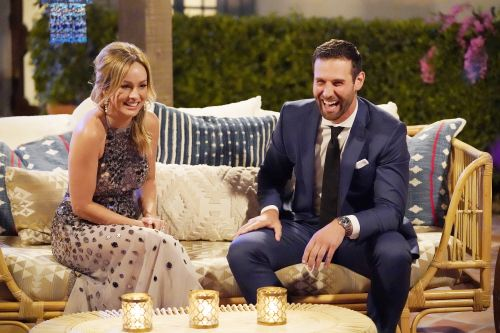 Clare Crawley Doesn't View 'The Bachelorette' As A 'Game,' Wants 'A Connection'