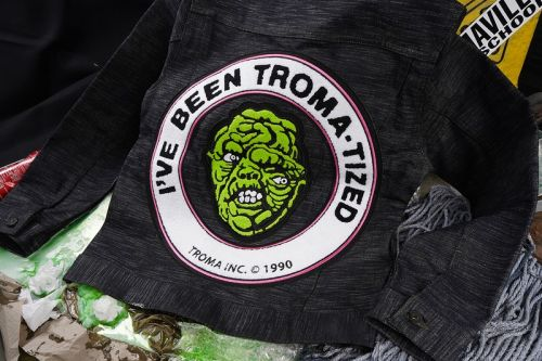 Naked & Famous Delivers Mutated Denim in 'The Toxic Avenger' Capsule