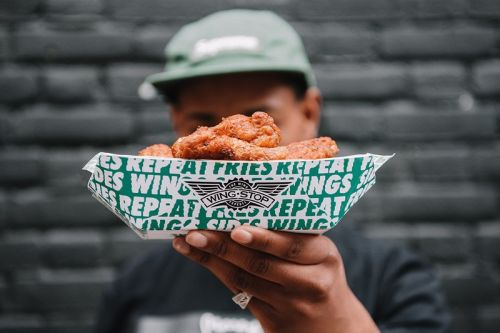 Wingstop Announces Second UK Location Opening Next Month