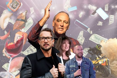 Tithe money funded Hillsong pastors' luxury lifestyles: Former members