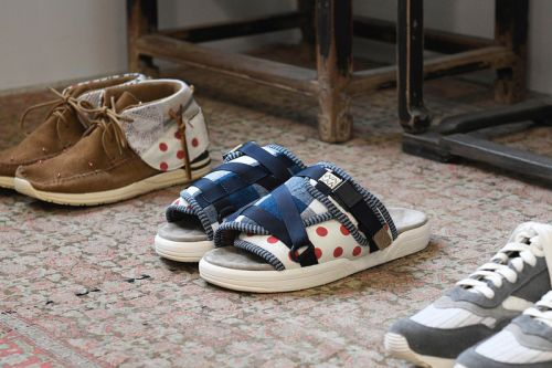 A First Look at visvim's Upcoming SS19 Collection