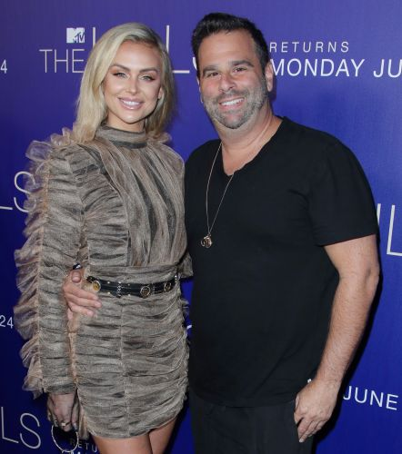 Pregnant Lala Kent Shares the 1st Sonogram of Her Unborn Child With Fiance Randall Emmett