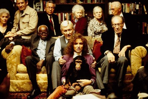 20 years ago, Being John Malkovich predicted our social media age