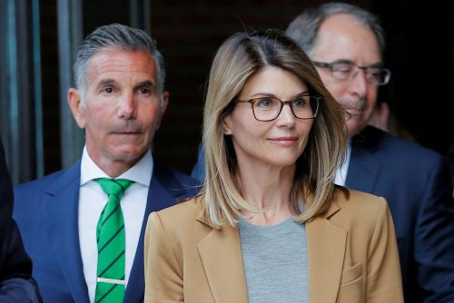 College admissions scandal is getting the TV treatment