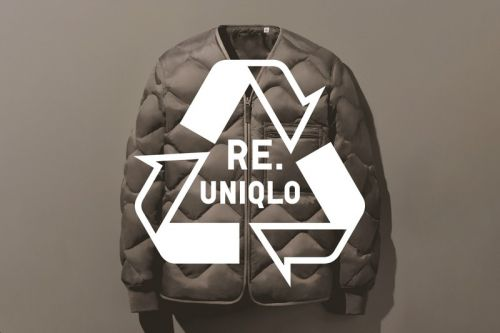 "UNIQLO Announces ""Re.UNIQLO"" Circular Sustainability Program"