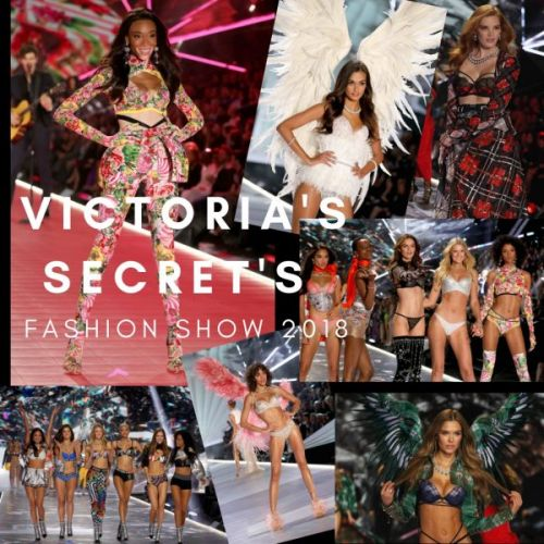 The Victoria's Secret backlash: how athleisure-inspired bras have seen off the sexy look