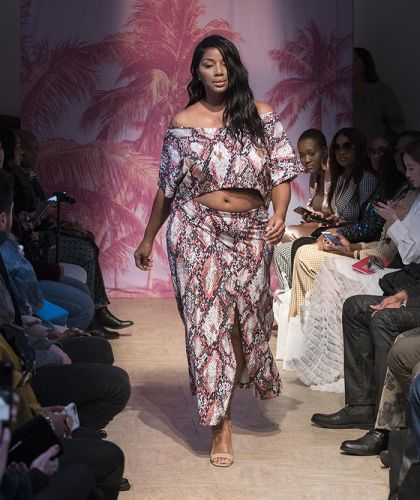 Luxury Swimwear Show at New York Fashion Week | Descalzo Shows