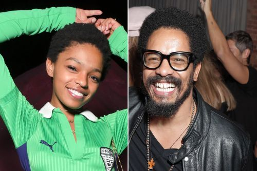 Selah Marley's dad Rohan thinks she'll handle fame just fine