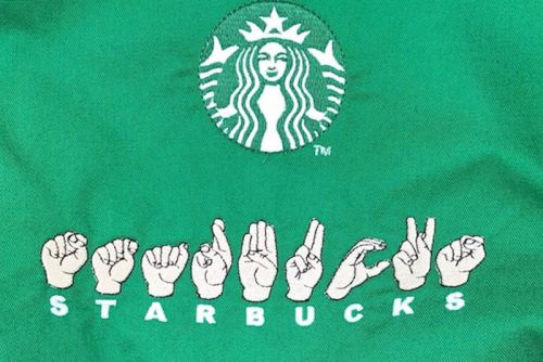 Starbucks 'Signing Store' Will Open to Serve Deaf Customers