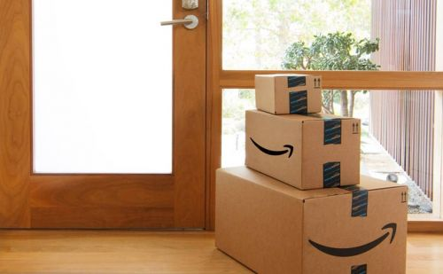 Amazon teams up with US police to catch would-be parcel theives