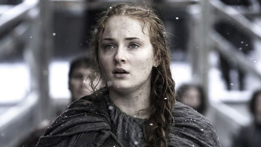 Sophie Turner Keeps Revealing the Ending to 'Game of Thrones'