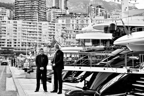 Securing superyacht safety with XS International