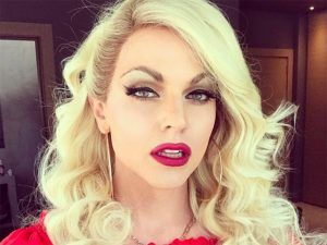7 Quotes From Courtney Act That Will Make You Woke AF