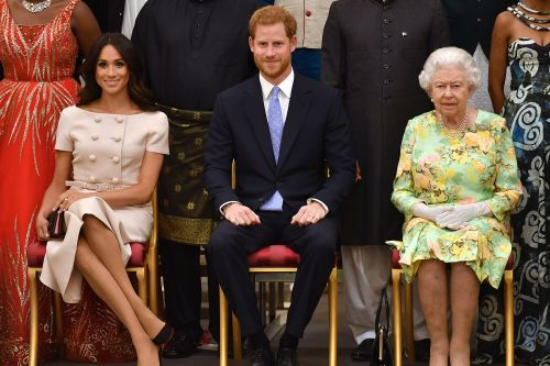 Queen Elizabeth, Prince Philip didn't raise 'concerns' about Archie's skin color: expert