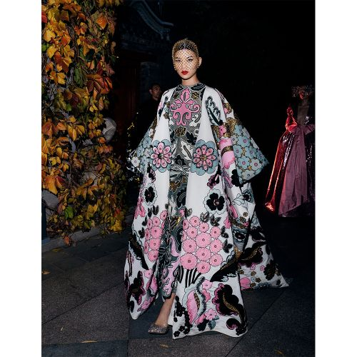 Daydream Believer: Relive Valentino's Haute Couture 2019 Show in Beijing