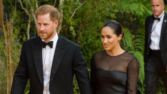 Meghan Markle Admits That Marriage to Prince Harry Isn't 'Easy' During Candid Conversation With Pharrell