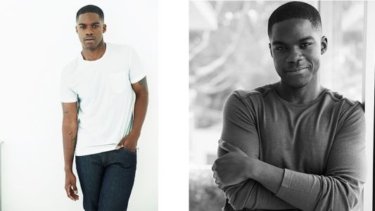 Actor Jovan Adepo talks challenging roles and new voices in film
