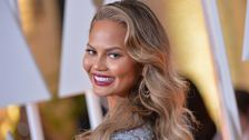 Chrissy Teigen Gets Back Tattoo In Honor Of 'Sexy' New John Legend Song