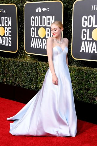 Everyone Was Cinderella at the 2019 Golden Globes