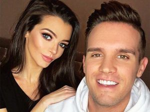 We're So Sad To Read This About Gaz And Emma McVey After The Birth Of Their Son