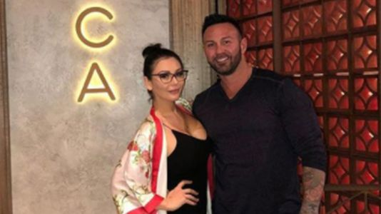 JWoww's Hubby Roger Mathews Shares the Sweetest Valentine's Day Poem to Their Daughter