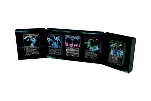 'Magic: The Gathering' Will Be Dropping God-Tier Comic Con Exclusives