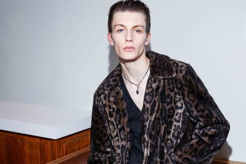 Roberto Cavalli Unveils Pre-Fall 2018 Collection