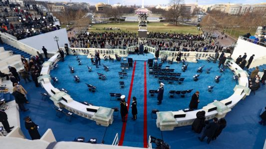 A Historic Inauguration Day