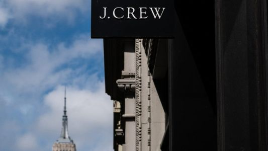 J.Crew Names New CEO