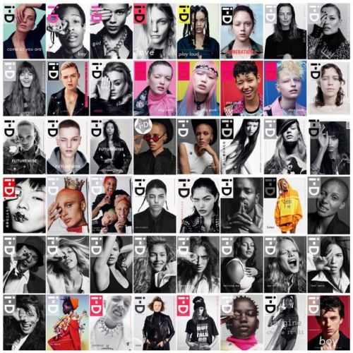 Dolce & Gabbana bombs, Alastair McKimm bids goodbye i-D and more news you missed