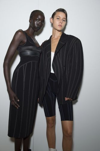 Mugler: Ready-to-Wear SS19