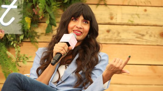 Jameela Jamil Slams 'Very Damaging' Photoshop Apps: 'It Shouldn't Be a Part of Our Culture'