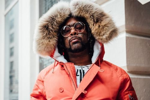 """03 Greedo Debuts Two New Potential Hits, """"She's Foreign"""" & """"Bring the Block Outside"""""""