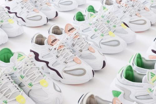 Ronnie Fieg x adidas Consortium FYW S-97 Release Date & Colorways Confirmed